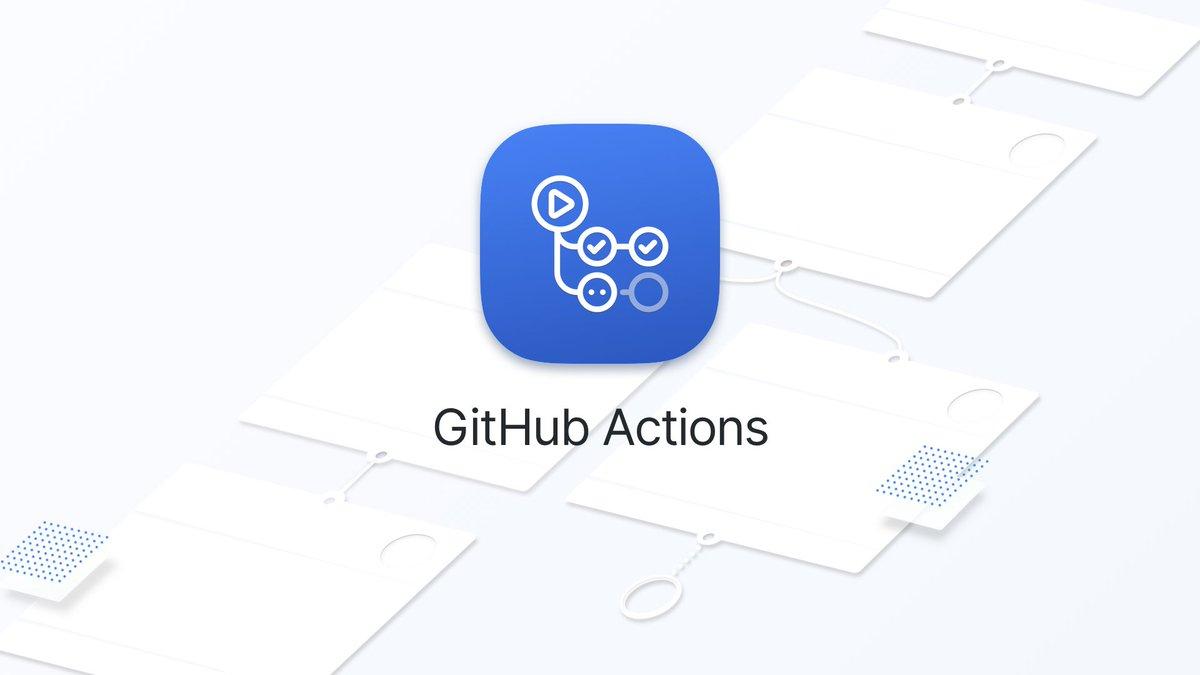 GitHub Actions Integration